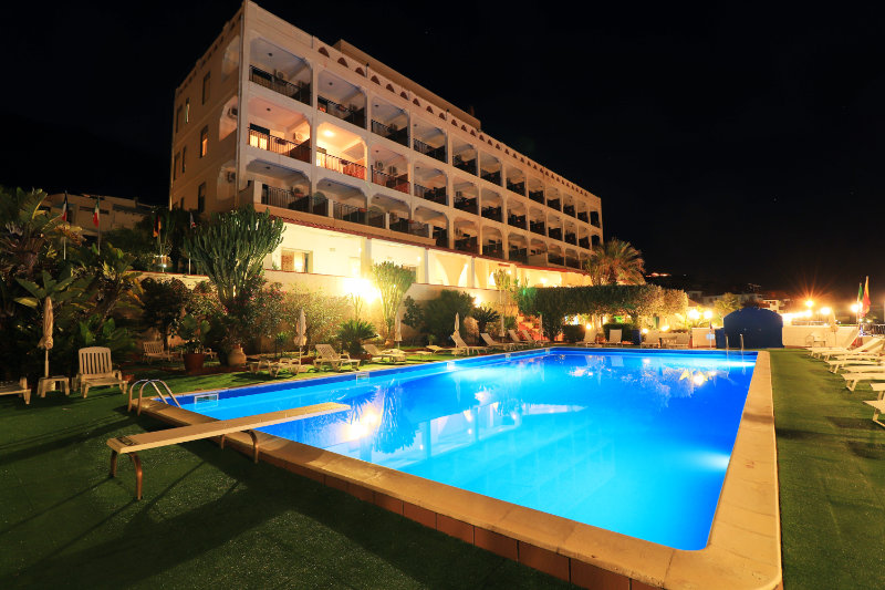 Park Hotel Silemi | Hotels in Sizilien in Letojanni